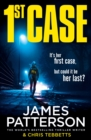 1st Case : It's her first case. It could be her last. - Book