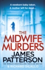 The Midwife Murders - Book