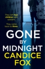 Gone by Midnight - Book