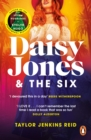 Daisy Jones and The Six : Winner of the Glass Bell Award for Fiction - Book