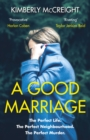 A Good Marriage - Book