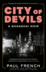 City of Devils : A Shanghai Noir - eBook
