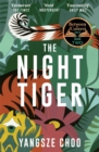 The Night Tiger : The Reese Witherspoon Book Club Pick - eBook