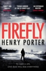 Firefly : Winner of the 2019 Wilbur Smith Adventure Writing Prize - Book