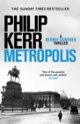Metropolis : the global bestseller - an unputdownable historical thriller - Book