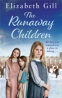 The Runaway Children : A Foundling School for Girls novel - Book