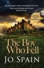 The Boy Who Fell : (An Inspector Tom Reynolds Mystery Book 5) - eBook