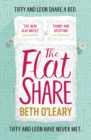 The Flatshare - Book