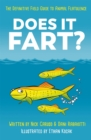 Does It Fart? : The Definitive Field Guide to Animal Flatulence - Book