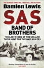 SAS Band of Brothers - Book