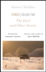 The Duel and Other Stories (riverrun editions) : an exquisite collection from one of Russia's greateat writers - Book