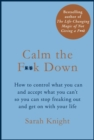 Calm the F**k Down - eBook
