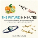 The Future in Minutes - Book