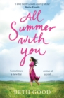 All Summer With You : The perfect holiday read - Book