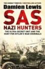 SAS Nazi Hunters - Book