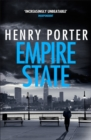 Empire State : A nail-biting  thriller set in the high-stakes aftermath of 9/11 - Book