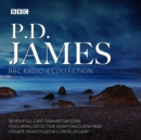 P.D. James BBC Radio Drama Collection : Seven full-cast dramatisations - eAudiobook