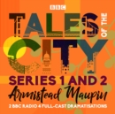 Tales of the City: Series 1 and 2 : Two BBC Radio 4 full-cast dramatisations - eAudiobook