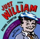 Just William: A Second BBC Radio Collection - Book