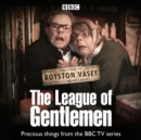 The League of Gentlemen TV Series Collection - eAudiobook