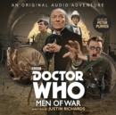Doctor Who: Men of War : 1st Doctor Audio Original - Book