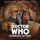 Doctor Who: Horrors of War : 3rd Doctor Audio Original - Book