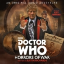 Doctor Who: Horrors of War : 3rd Doctor Audio Original - eAudiobook