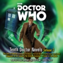 Doctor Who: Tenth Doctor Novels Volume 3 : 10th Doctor Novels - Book
