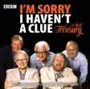 I'm Sorry I Haven't A Clue: A Third Treasury : Specials and spin-offs from the BBC Radio 4 comedy - eAudiobook