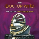 Doctor Who: The Second UNIT Collection : Five more classic novelisations of TV adventures featuring UNIT! - eAudiobook