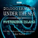 20,000 Leagues Under the Sea & The Mysterious Island : Two BBC Radio 4 full-cast dramatisations - eAudiobook