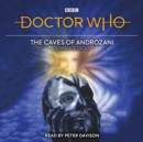 Doctor Who and the Caves of Androzani : 5th Doctor Novelisation - Book