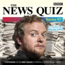 The News Quiz: Series 97 : The topical BBC Radio 4 comedy panel show - eAudiobook