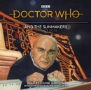 Doctor Who and the Sunmakers : 4th Doctor Novelisation - Book