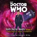 Doctor Who: Tenth Doctor Novels Volume 4 : 10th Doctor Novels - Book