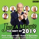 Just a Minute: Best of 2019 : 4 episodes of the much-loved BBC Radio comedy game - Book