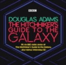 The Hitchhiker's Guide to the Galaxy: The Complete Radio Series - Book