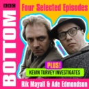Bottom: A BBC Collection : Four selected episodes plus Kevin Turvey Investigates - eAudiobook