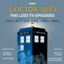 Doctor Who: The Lost TV Episodes Collection One 1964-1965 : Narrated full-cast TV soundtracks - Book