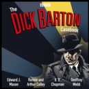 The Dick Barton Casebook : A BBC Radio Collection - Book