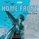 Home Front: The Complete BBC Radio Collection Volume 1 - eAudiobook