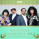 Goodness Gracious Me : The Complete Radio Series 1-3 - eAudiobook