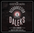 Doctor Who: Resurrection of the Daleks : 5th Doctor Novelisation - Book