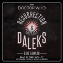 Doctor Who: Resurrection of the Daleks : 5th Doctor Novelisation - eAudiobook
