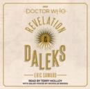 Doctor Who: Revelation of the Daleks : 6th Doctor Novelisation - Book