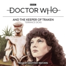 Doctor Who and the Keeper of Traken : 4th Doctor Novelisation - Book
