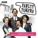 Fawlty Towers: The Complete Collection : Every soundtrack episode of the classic BBC TV comedy - eAudiobook