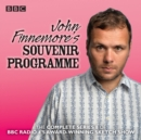 John Finnemore's Souvenir Programme: Series 8 : The BBC Radio 4 comedy sketch show - Book