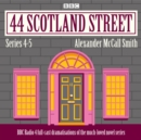 44 Scotland Street: Series 4 and 5 - eAudiobook