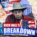 Rich Hall's (US) Breakdown : BBC Radio stand up and sketch comedy - eAudiobook